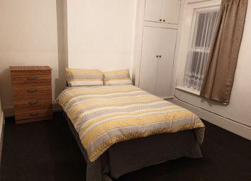 Thumbnail Room to rent in Wellington Road, Croydon