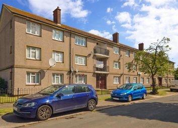 Thumbnail 3 bedroom flat for sale in Uplands Road, Marks Gate, Romford, Essex