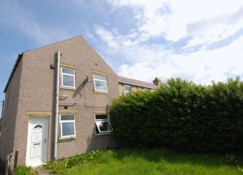 Thumbnail 2 bedroom flat for sale in Dalton Avenue, Lynemouth, Morpeth