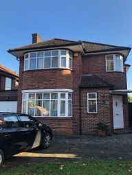 Thumbnail 3 bed shared accommodation to rent in Belmont Lane, Stanmore