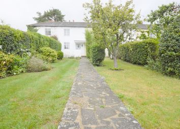 Thumbnail 2 bed cottage for sale in Dean Lane End, Finchdean