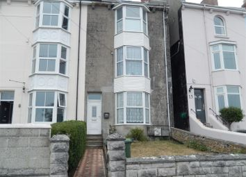 Thumbnail 1 bedroom flat for sale in Ventnor Road, Portland