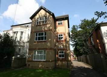 Thumbnail 2 bed flat to rent in Guernsey House, 91 London Road, Reading