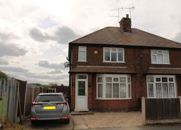 Thumbnail 2 bed semi-detached house for sale in Richmond Avenue, Ilkeston