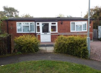Thumbnail 2 bedroom bungalow for sale in Ennersdale Bungalows, Coleshill, Birmingham, Warwickshire