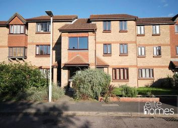 Thumbnail 1 bedroom flat to rent in Latimer Court, Bryanstone Road, Waltham Cross