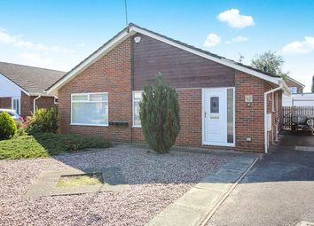 Thumbnail 2 bed bungalow for sale in Vicarage Road, Formby, Liverpool
