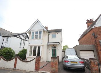 Thumbnail 3 bed detached house for sale in Beaconsfield Road, Clacton-On-Sea