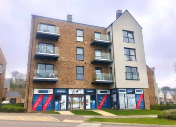 Thumbnail 2 bed flat to rent in Havelock Drive, Greenhithe