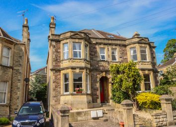 Thumbnail 2 bed flat to rent in Bloomfield Avenue, Bath