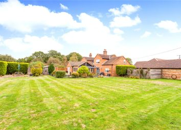 Thumbnail 4 bed property for sale in Wickham Heath, Newbury, Berkshire
