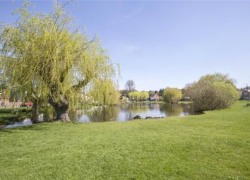 Thumbnail 3 bedroom terraced house for sale in West End Lane, Esher, Surrey