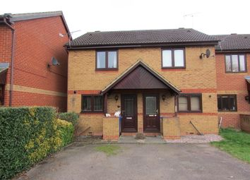 Thumbnail 2 bed semi-detached house to rent in Parklands, Banbury