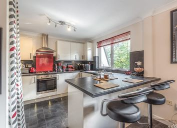 Thumbnail 2 bed flat for sale in The Knoll, Palace Road, Ripon