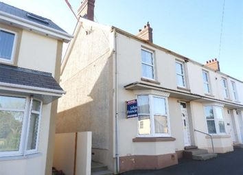 Thumbnail 3 bed terraced house for sale in Crymych