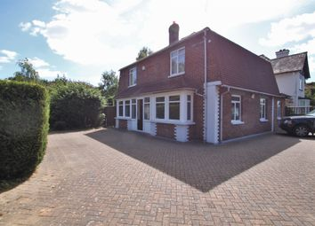 Thumbnail 7 bed detached house to rent in Orchard Drive, Uxbridge, Middlesex