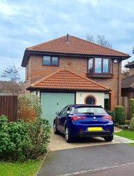 Thumbnail 3 bed detached house for sale in Big Barn Grove, Bracknell