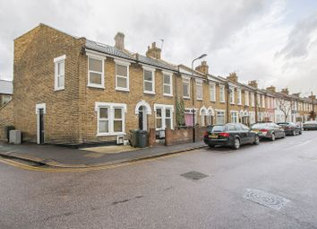 Thumbnail 4 bed terraced house to rent in Coopers Lane, London