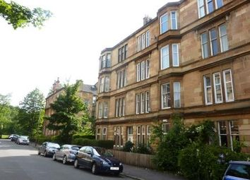 Thumbnail 3 bed flat to rent in Maybank Street, Queens Park, Glasgow