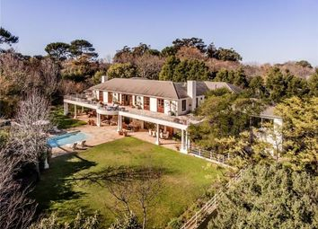 Thumbnail 6 bed property for sale in 5A Spilhaus Avenue, Constantia Upper, Cape Town, Western Cape, 7806