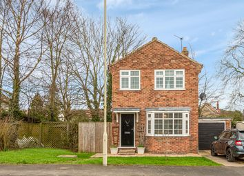 3 bed detached house for sale in The Crescent, Thornton-Le-Dale, Pickering YO18