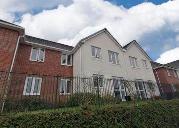 Thumbnail 2 bed flat for sale in Fair Park Road, Wadebridge, Cornwall