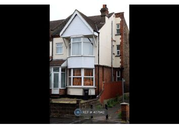 Thumbnail 4 bed semi-detached house to rent in Brighton Road, Purley