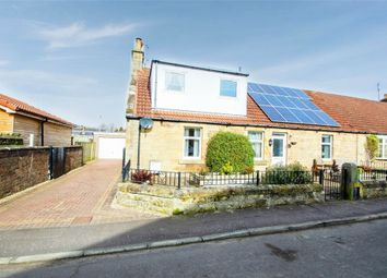 Thumbnail 4 bed semi-detached house for sale in Kinloch Street, Ladybank, Cupar, Fife