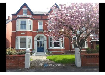 1 bed flat to rent in Victoria Road, Lytham St. Annes FY8