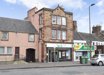 Thumbnail 1 bed flat for sale in 127A North High Street, Musselburgh