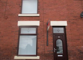 Thumbnail 2 bed terraced house to rent in Rowland Street South, Atherton