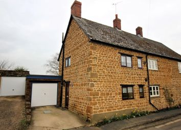 Thumbnail 2 bedroom semi-detached house for sale in Creampot Lane, Banbury