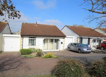 Thumbnail 2 bed detached bungalow for sale in Alnwick, Swindon, Wiltshire