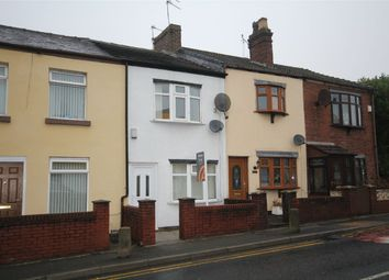 Thumbnail 2 bedroom terraced house to rent in West End Road, Haydock, St Helens