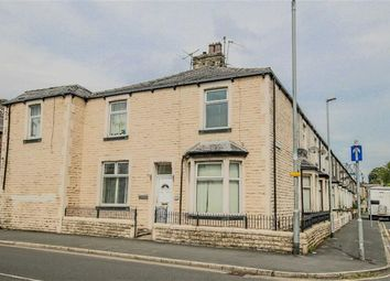 Thumbnail 3 bed end terrace house for sale in Lyndhurst Road, Burnley