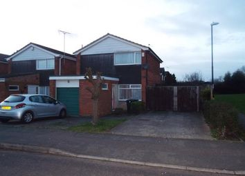 Thumbnail 3 bedroom detached house for sale in Joseph Creighton Close, Binley, Coventry, West Midlands