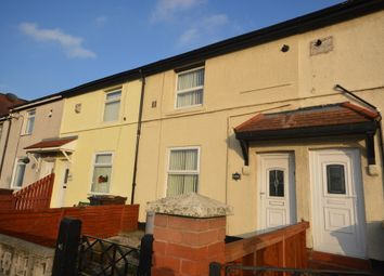 Thumbnail 2 bedroom terraced house for sale in Hawthorne Road, Bootle