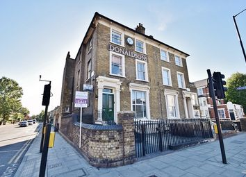 Thumbnail 2 bed flat for sale in Dalston Lane, Hackney