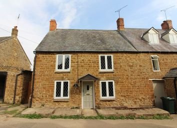 Thumbnail 2 bed cottage to rent in Park Lane, North Newington, Banbury
