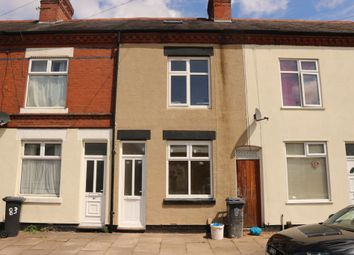 Thumbnail 3 bed terraced house for sale in Dartford Road, Aylestone