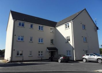 Thumbnail 2 bed flat for sale in Rhodfa'r Ceffyl, Ffos Las, Carway