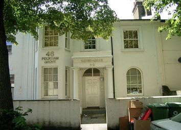 Thumbnail 3 bed flat for sale in Listed House, 46 Peckham Grove, Peckham, London