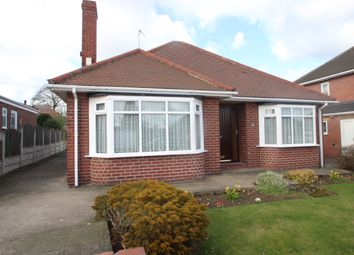 Thumbnail 2 bed detached bungalow to rent in Holly Grove, Wath Upon Dearne, Rotherham