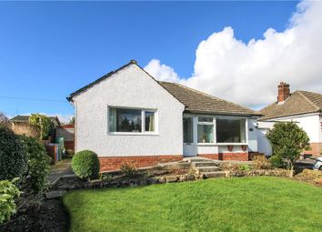 Thumbnail 2 bed bungalow for sale in Heather Bank, Cam Lane, Thornton In Craven, Skipton