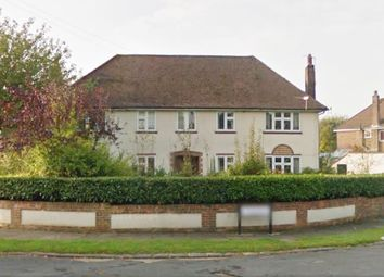 Thumbnail 6 bed detached house for sale in Claygate Lane, Esher