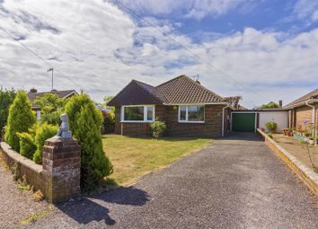 Thumbnail 2 bed detached bungalow for sale in Freshfields Close, Lancing