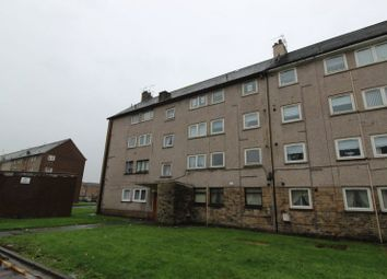 Thumbnail 2 bed flat for sale in Sir Michael Place, Paisley
