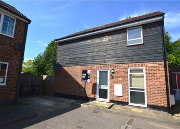 Thumbnail 3 bed detached house to rent in Golds Nurseries Business Park, Jenkins Drive, Elsenham, Bishop's Stortford