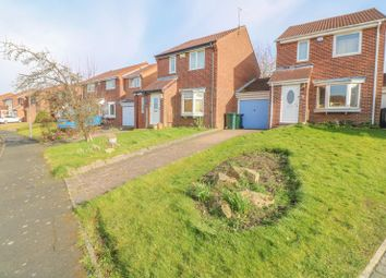 Thumbnail 3 bed semi-detached house for sale in Cloverhill Drive, Ryton