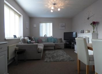 Thumbnail 2 bed maisonette for sale in North Farm Road, Farnborough